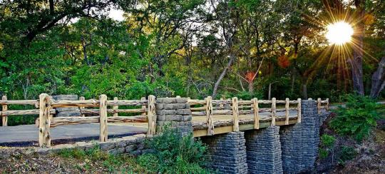 Facility Details - Cleburne State Park, TX - Texas State Parks